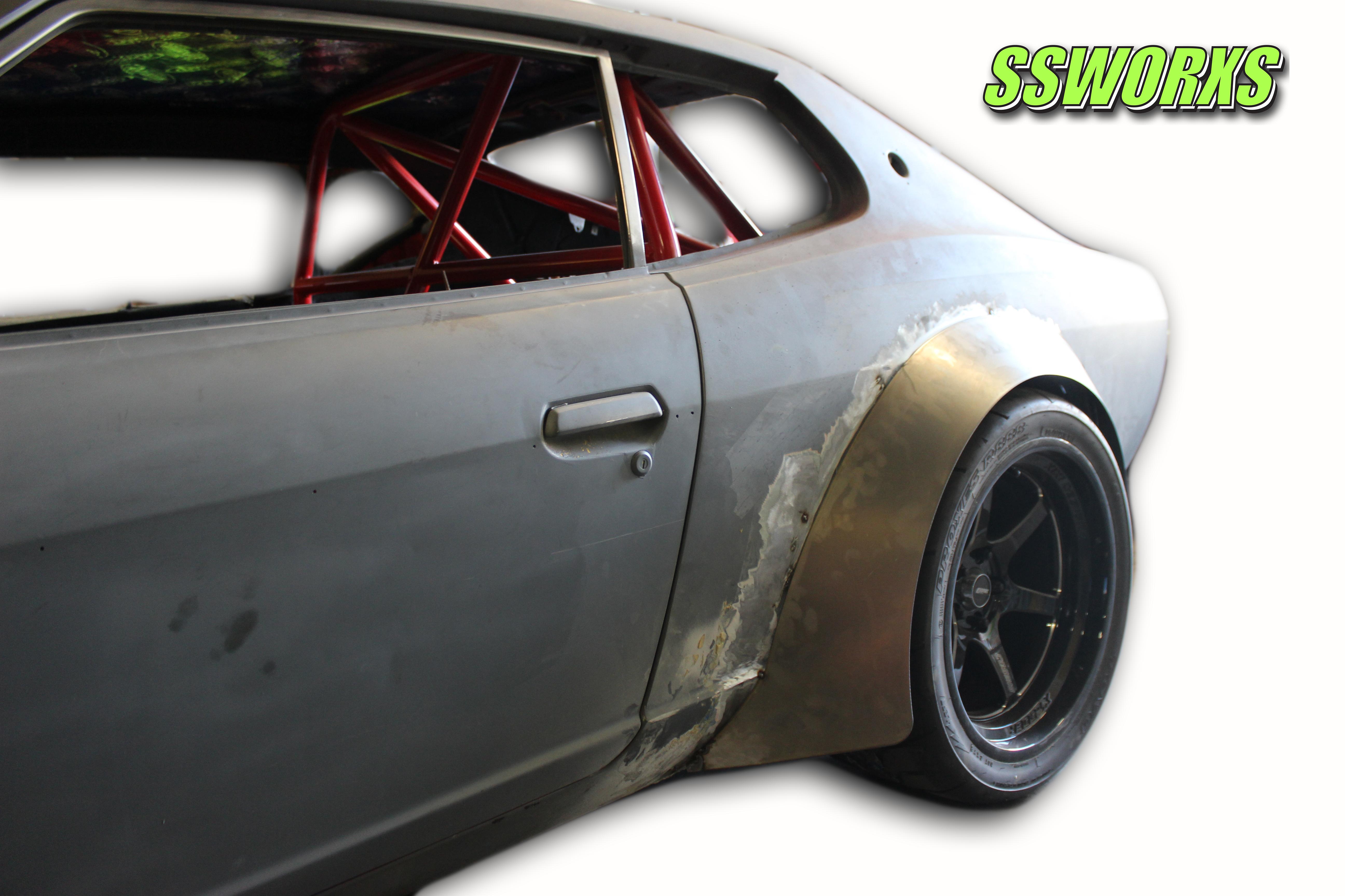 Ssworxs Genuine Japanesse Car Parts And Accessories